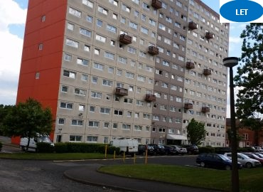2 Bedroom flat to rent West Bromwich B71 3PE