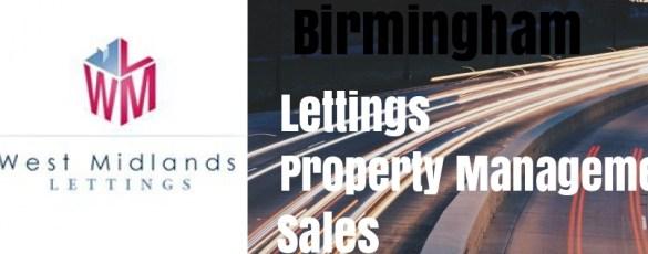 Birmingham letting agents