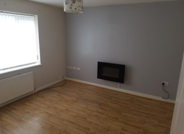 3 bedroom house for sale Tipton DY4 lounge