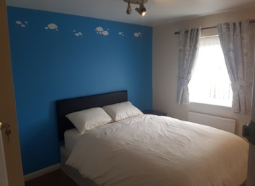 1 room for rent in houseshare Tipton DY4
