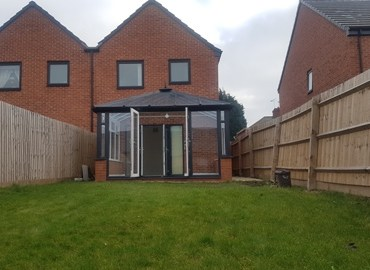 Semi detached 2 bedroom house to rent West Bromwich B70 9UQ