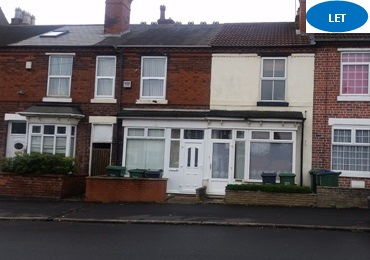 2 bedroom house to rent Oldbury B68
