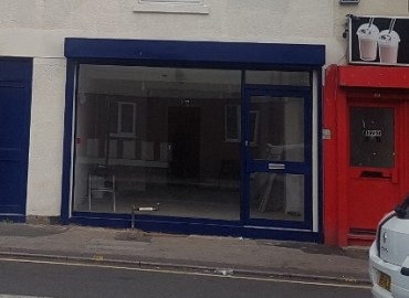Shop to rent in Walsall WS2