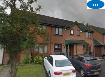 2 bedroom house to rent in Tipton on Monins Avenue