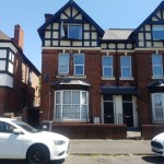 1 Bedroom flat to let West Bromwich on Beeches Road