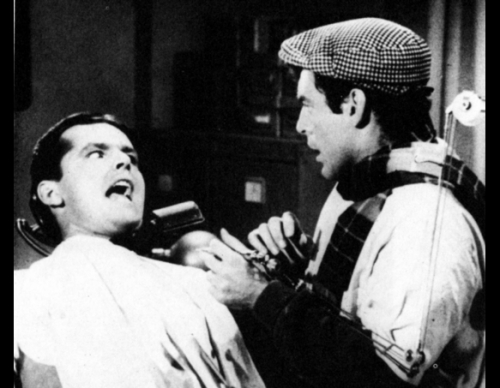 Image result for the little shop of horror 60s