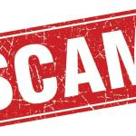 "Alert:  ""Warrant"" SCAM – spoofed/fake phone numbers"
