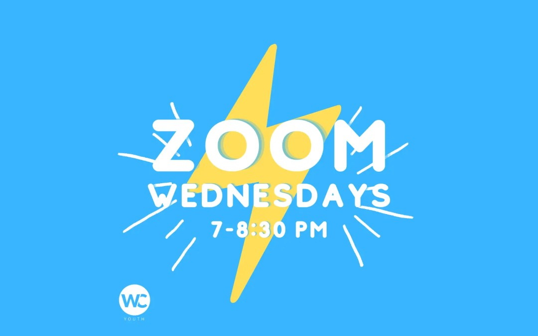 YOUTH MIDWEEK ON ZOOM