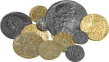 483f replica coins - Coin Collecting - a fascinating and rewarding hobby PART I – Where to Start?