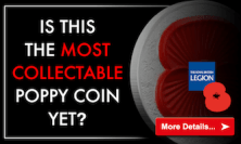 Is This The Most Collectable Poppy Coin Yet