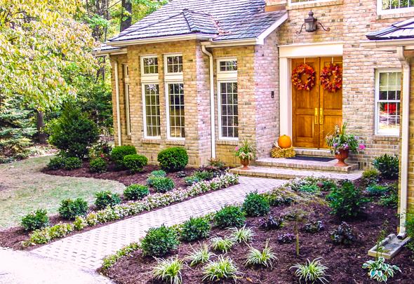 Beautiful Front Yard Landscaping | 8 Insider Secrets! on Landscape Front Yard Ideas  id=19244
