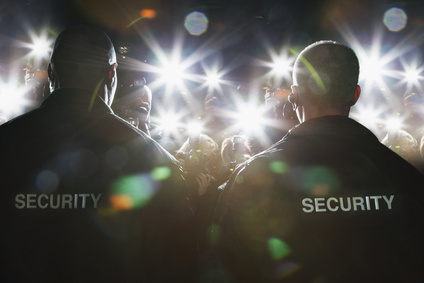 Event Security London