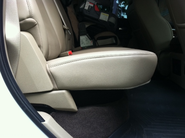 Real Bass In A 2011 Dodge Ram Crew Cab Wss Drive Easy