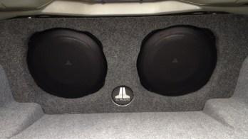 Impressive Tunes in a BMW 328i