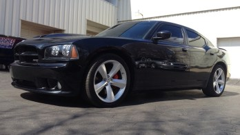 Dodge Charger SRT8 Gets A High Tech Overhaul For Lusby, MD Client