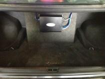 Lexus Audio Upgrade