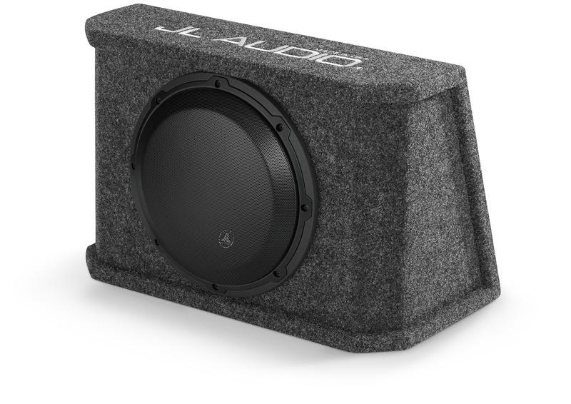 Nissan Juke Stereo System Upgrade Retains Factory Radio