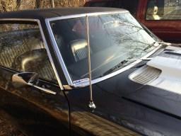 1968 Camaro Audio