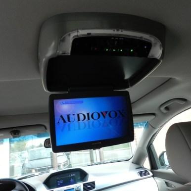 Honda Odyssey Video