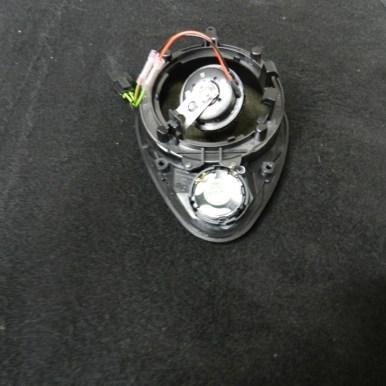 Porsche Bose Pod