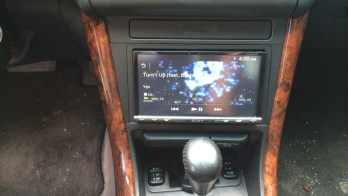 Acura Audio Upgrade Adds Many New Features