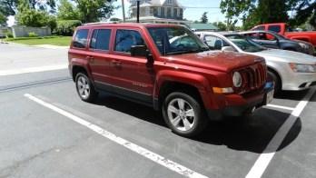 Jeep Backup Sensors Installed For New Windsor Client