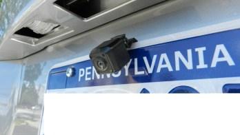 Mazda Backup Camera And Sensors For Hanover Car Dealer