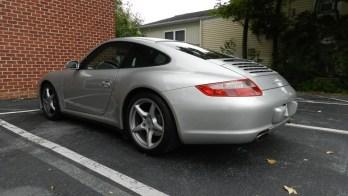 Porsche Stereo Upgrade Improves Navigation As Well