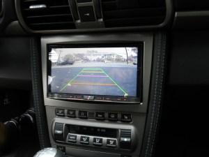 Porsche Navigation Upgrade