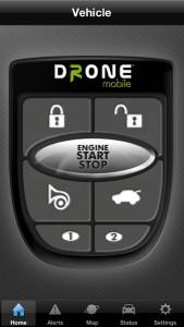 Ultimate Range Remote Car Starter