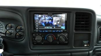 Westminster Silverado Owner Upgrades Radio & Convenience