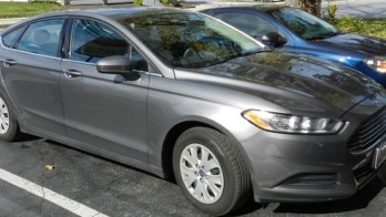 Ford Fusion Audio Upgrade On A Budget For Hanover Client