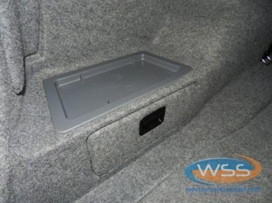 BMW Amplifier Upgrade