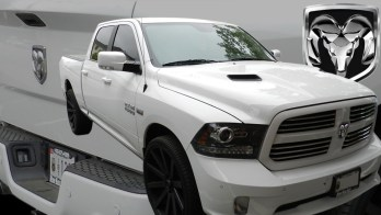 """Owings Mills Dodge Ram Client: """"I Finally Did It Right This Time"""""""