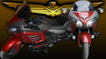 Motorcycle Audio Upgrades In Store For Owings Mills GoldWing