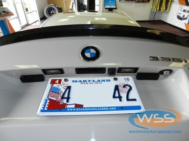BMW Upgrades