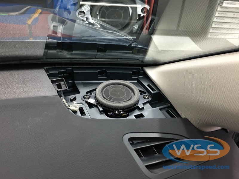 Porsche Of Towson >> Subaru Legacy Stereo-3 - Westminster Speed