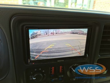2004 Tahoe Navigation and RS
