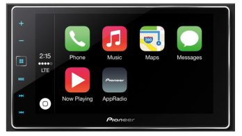 Use Your iPhone Safely In Your Vehicle With Apple CarPlay