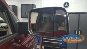 Dodge Ram Blind Spot System for Westminster, Maryland Client