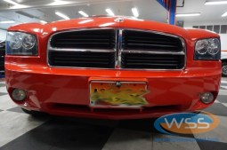 Dodge Charger Camera
