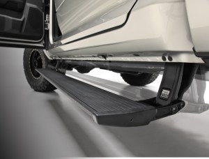 Truck Step Bars