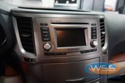 Subaru Outback Radio