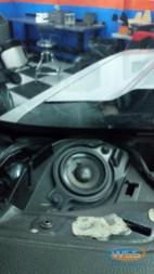 Chevy Silverado Stereo