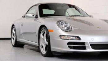 Baltimore Client Comes to WSS for Porsche 911 Audio System