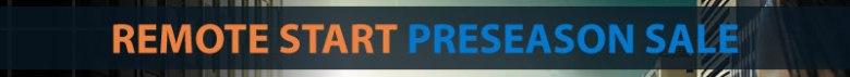 Remote-Start-Preseason-Sale