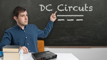 Car Audio Electrical Theory — Calculating Work and Power in DC Circuits