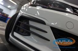 Volkswagen Paint Protection Film