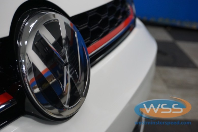 Volkswagen Paint Protection Film