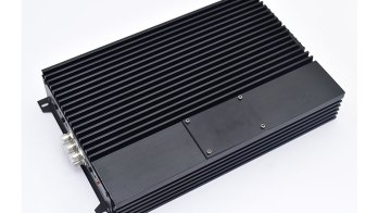 How Does a Car Audio Amplifier Work – The Power Supply